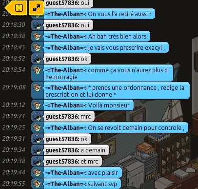 [C.H.U] Rapport d'action RP de -=the-alban=- Screen58