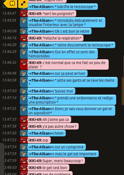 [C.H.U] Rapport d'action RP de -=the-alban=- Screen64