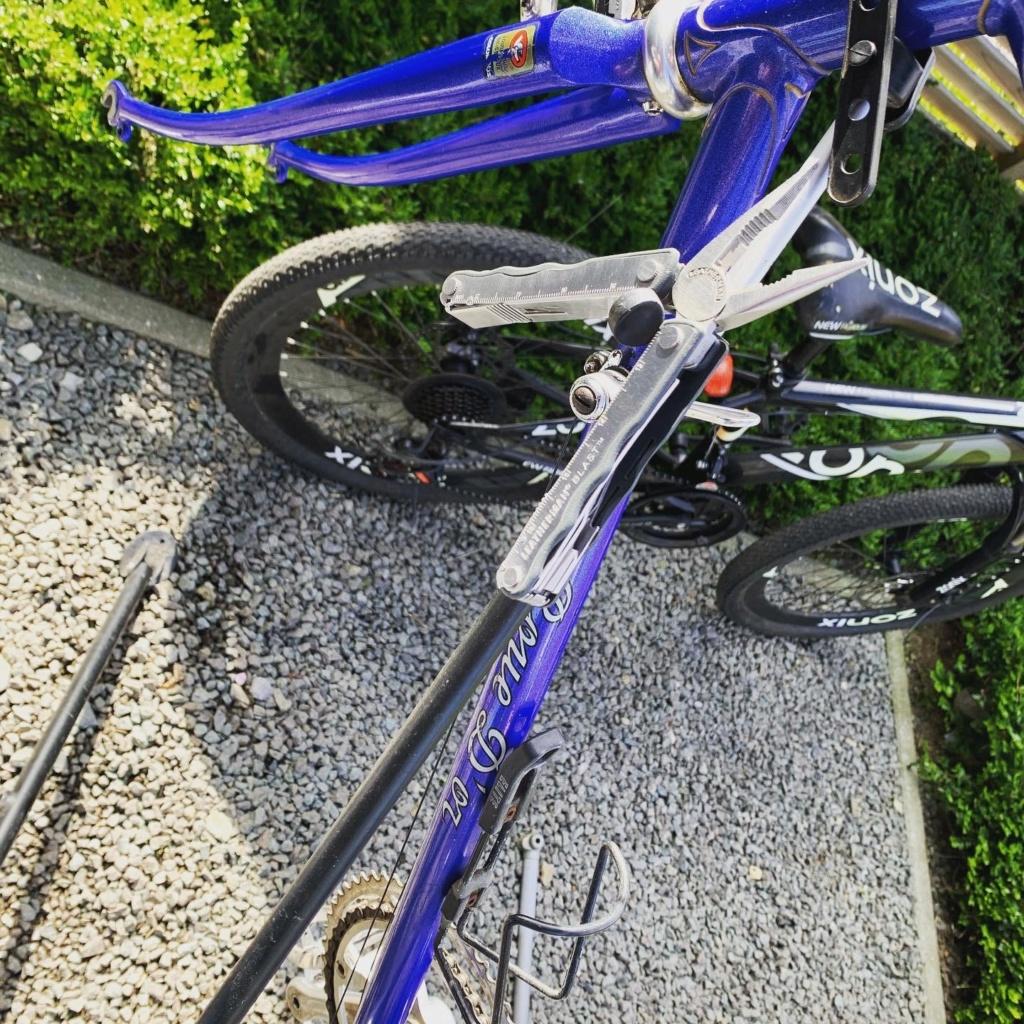 Vélo La Roue D Or 1983/Columbus Acier 5/10 eme  6d53fb10