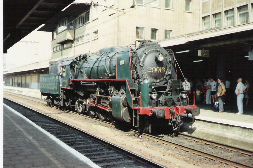 La Wallonie en 1986 03376210