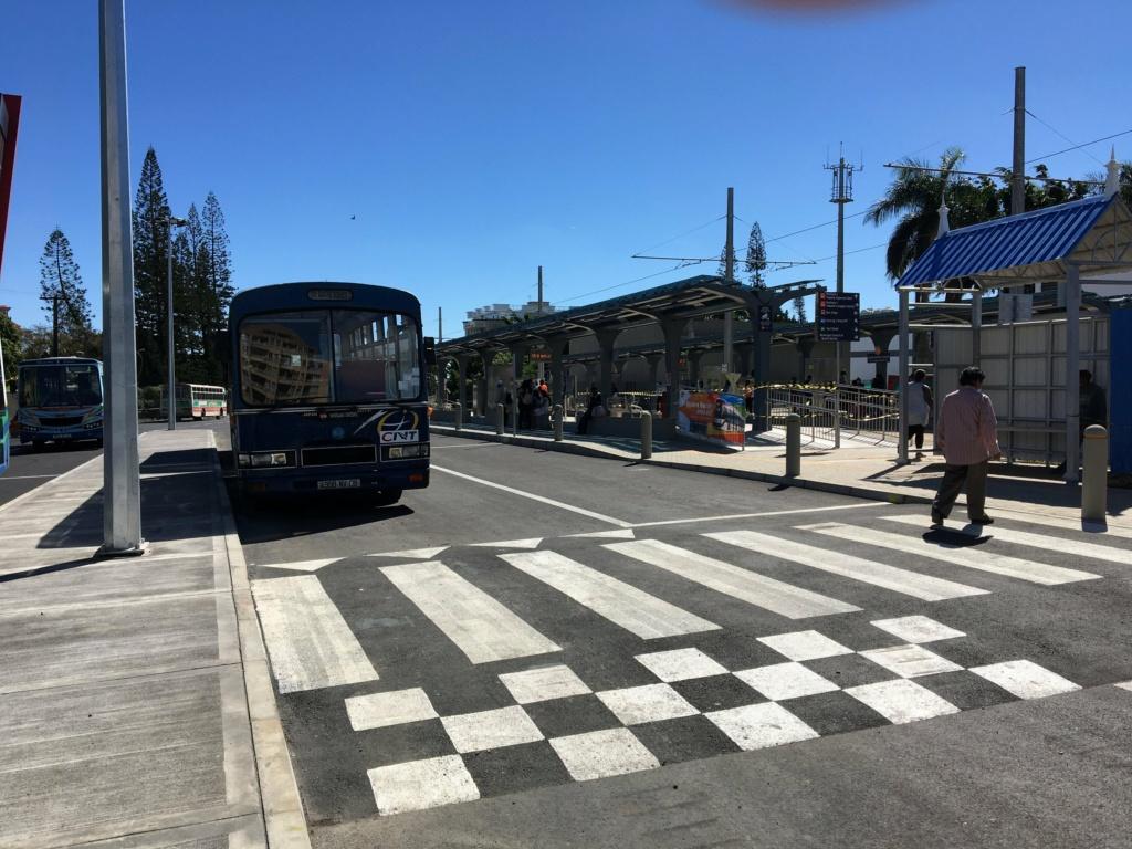 Evolution du chemin de fer à l'île Maurice Bus10