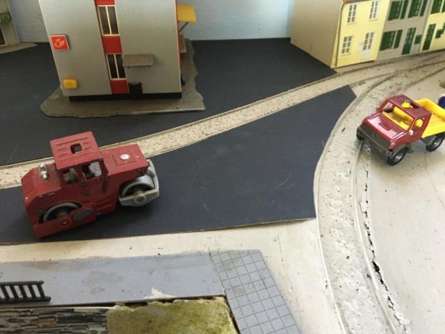 coller facilement une rue en papier abrasif Route_10