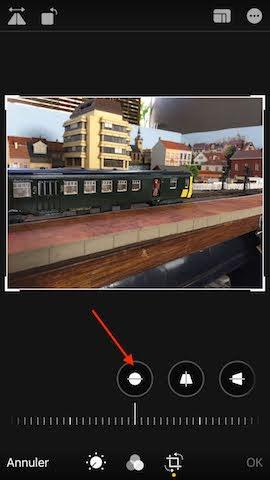 Comment avoir les photos de l'iPhone dans le bon sens sur le forum Tuto310