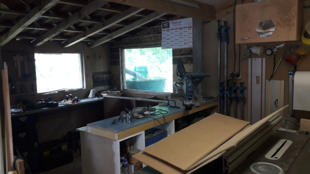 Mon petit atelier 20200618