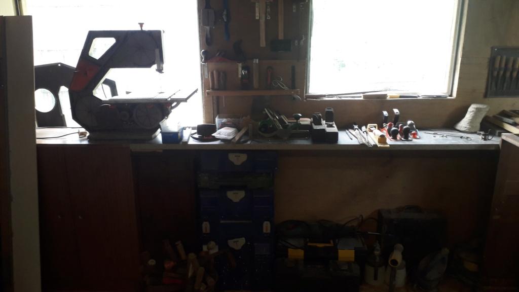 Mon petit atelier 20200622