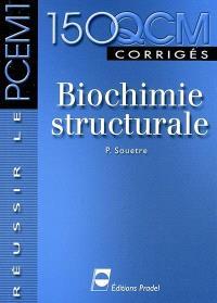 [biochimie]: 150 QCM corrigés Biochimie structurale pdf gratuit  14259610