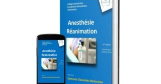 [réanimation]:livre Collège national des enseignants d'anesthésie réanimation 2020 pdf gratuit  15768710
