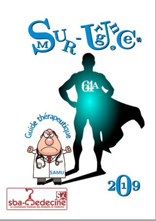 [urgence]:livre Guide Smur Urgences 2020  pdf gratuit  2020-013