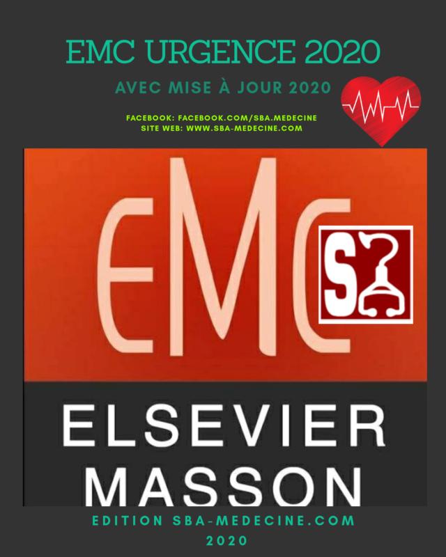 [urgence]:EMC médecine d'urgence 2020 pdf gratuit - Page 2 20200715