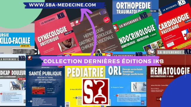 [Collection]: collection livre KB /IKB les dernières édition pdf gratuit 20200718