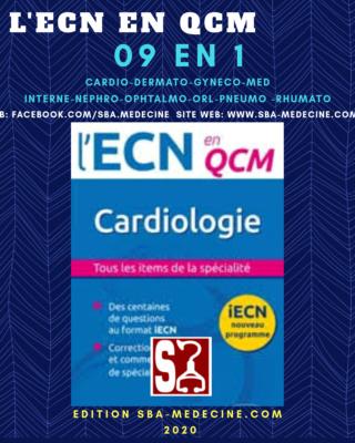 [ECN-QCM]:livre L'ECN EN QCM 09 en 1 pdf gratuit  - Page 4 20200722