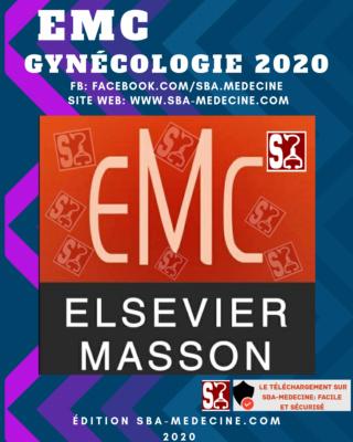 [gynéco]:EMC Gynécologie 2020 complet pdf gratuit édition sba-medecine - Page 9 20200810