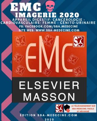 emc - [résolu][imagerie]:EMC RADIOLOGIE ET IMAGERIE MÉDICALE 2020 complet pdf gratuit édition sba-medecine - Page 10 20200822