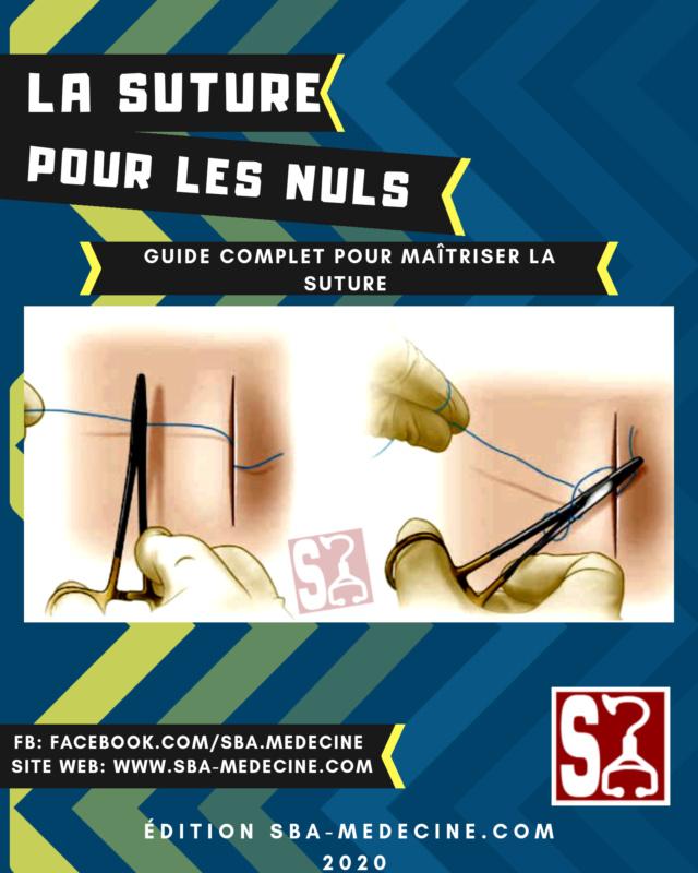 [résolu][technique]:livre LA SUTURE POUR LES NULS pdf gratuit guide complet pour maitriser les techniques de suture - Page 9 20200921