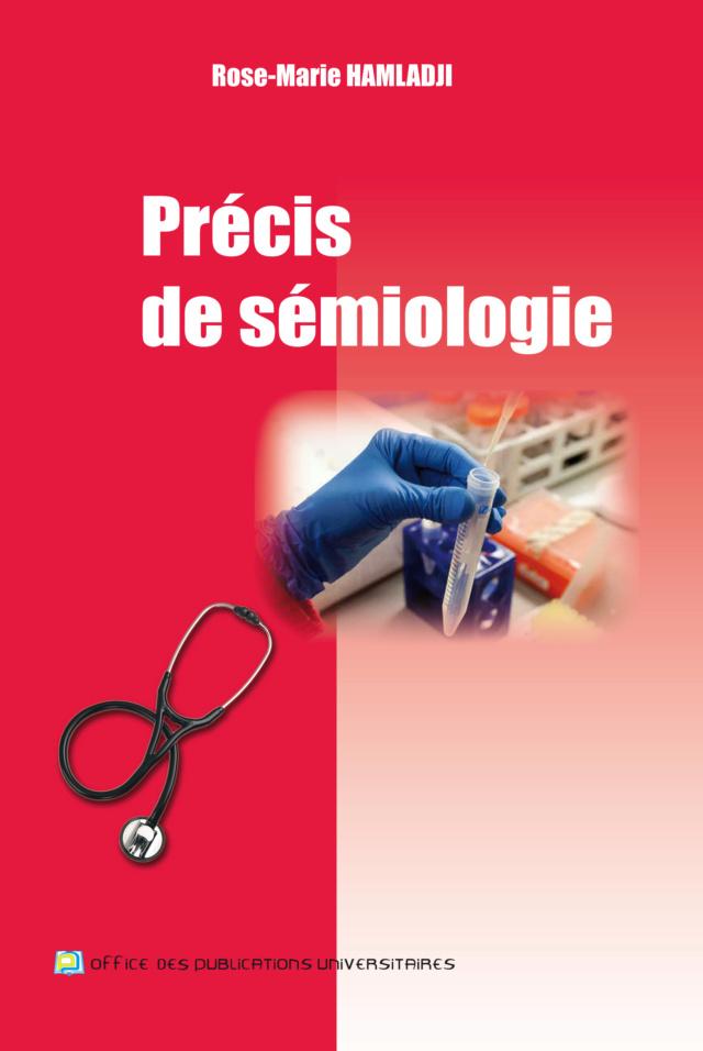 [sémiologie]:Précis de sémiologie pdf gratuit Rose marie HAMLADJI  - Page 8 2584_010