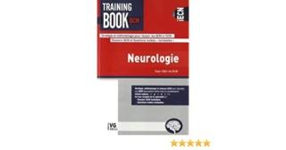[ECN-QCM]:livre Training book QCM neurologie dernière édition pdf gratuit  41gnku10
