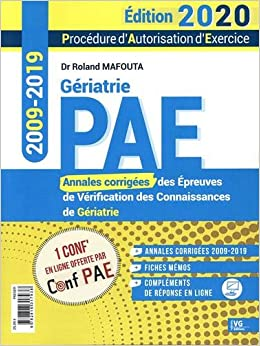 [PAE]:Annales de gériatrie 2009-2019 PAE pdf gratuit  - Page 2 512-yw10