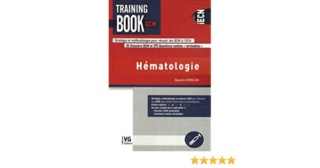 [ECN-QCM]:livre Training book QCM hématologie  dernière édition pdf gratuit  51chqd10