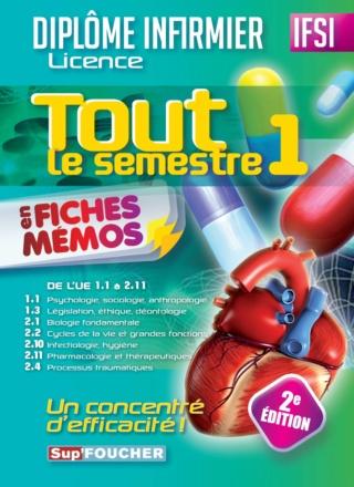[résolu][fiches]:IFSI Tout le semestre 1 en fiches mémos - Diplôme infirmier - 2e édition pdf gratuit - Page 4 81fjh510