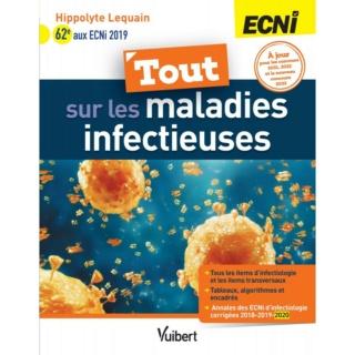 [M.infect]: Tout sur les maladies infectieuses aux ECNI pdf gratuit   - Page 2 846610
