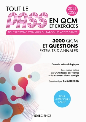 Tag qcm sur Forum sba-médecine 97821011