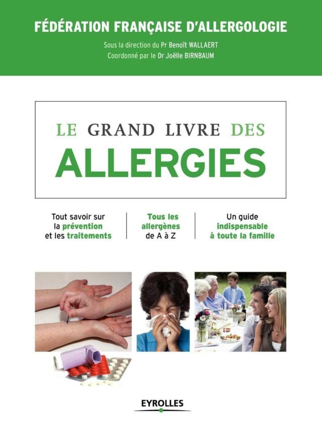 Le grand livre des allergies pdf gratuit  97822111