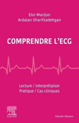 [ECG-livre]:Comprendre l'ECG dernière édition 2020 pdf gratuit 97822910