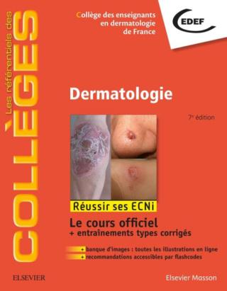 [dermato]:Référentiel Collège de Dermatologie dernière édition pdf 2020 - Page 6 97822911