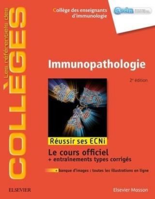 [résolu][immuno]:livre Référentiel Collège d'Immunopathologie dernière édition pdf gratuit 2020 - Page 2 97822919
