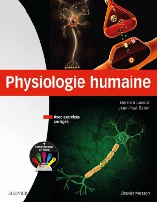 [physiologie]:livre Physiologie humaine Avec exercices corrigés pdf gratuit  - Page 4 97822928