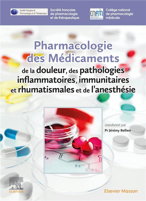 [résolu][pharmaco]:Pharmacologie des médicaments de la douleur 2021 pdf gratuit - Page 3 97822931
