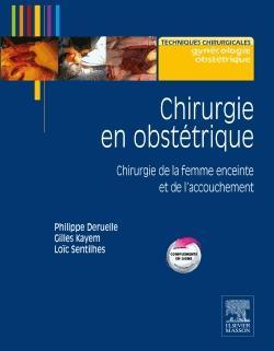 [obstétrique]:livre Chirurgie en obstétrique pdf gratuit  - Page 3 97822933