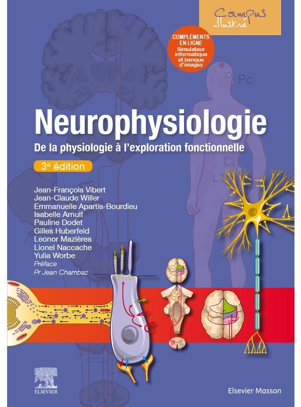 [physiologie]: Neurophysiologie De la Physiologie à l'Exploration Fonctionnelle pdf gratuit  - Page 2 97822941