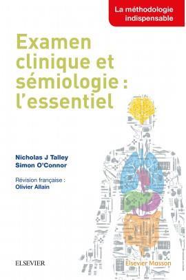 [sémiologie]:Examen clinique et sémiologie : l'essentiel pdf gratuit  - Page 5 97822942