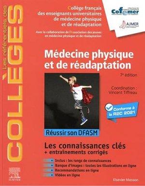 [réadptation]: Référentiel Collège de Médecine Physique et de Réadaptation 2021 pdf gratuit - Page 3 97822947