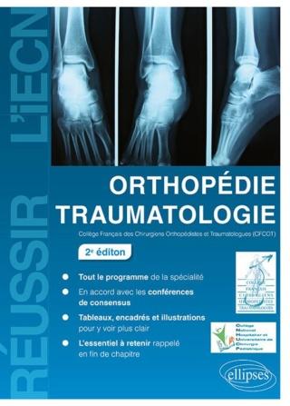 [orthopédie]:Référentiel collège d'Orthopédie traumatologie dernière édition pdf gratuit  - Page 23 97823410
