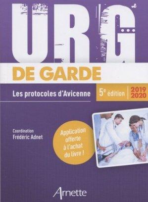 [urgence]:Urg' de garde 2019- 2020 Les protocoles d'Avicenne pdf gratuit  - Page 12 97827110