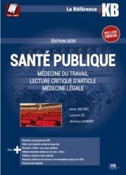 [santé-pub]:livre KB / iKB Santé publique dernière édition pdf gratuit  - Page 3 97828116