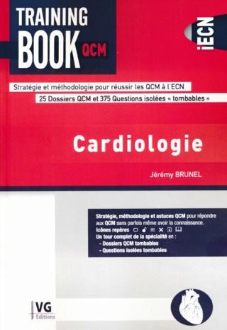 [ECN-QCM]:livre Training book QCM cardiologie dernière édition pdf gratuit - Page 4 97828119