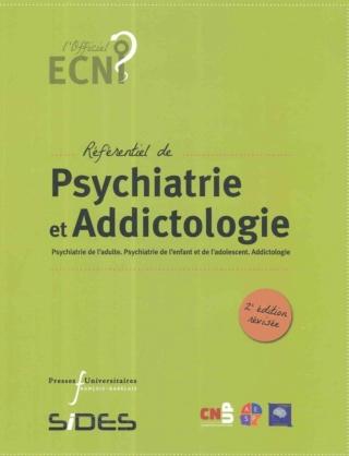 [psychiatrie]:livre Référentiel de Psychiatrie et Addictologie pdf gratuit  - Page 2 97828610