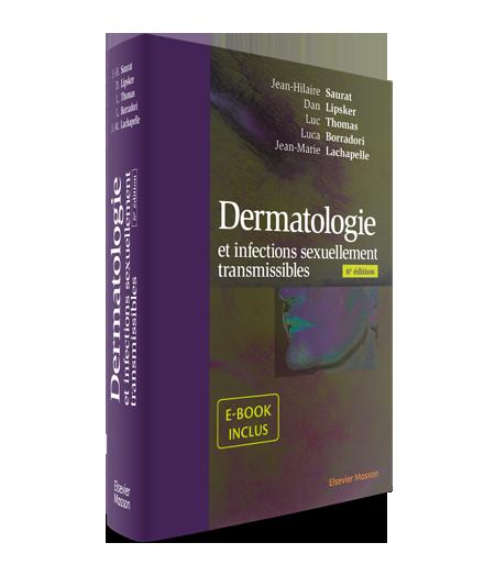 [dermatologie]:Dermatologie et infections sexuellement transmissibles pdf gratuit   Book11