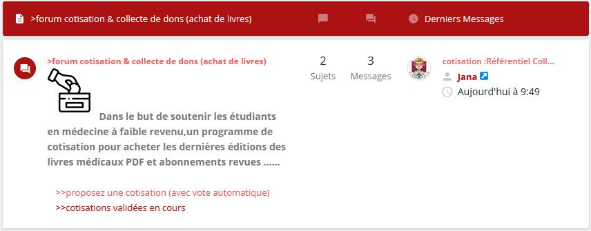 [soutien aux étudiants]:Lancement d'un nouveau programme de cotisation Captur13