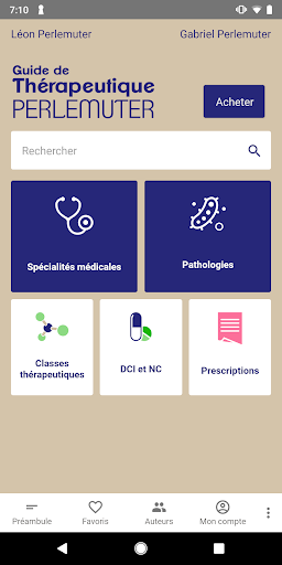 [guide-apk]:application  Guide de Thérapeutique Perlemuter 2020 apk complet full unlocked gratuit  - Page 2 Cel7x310