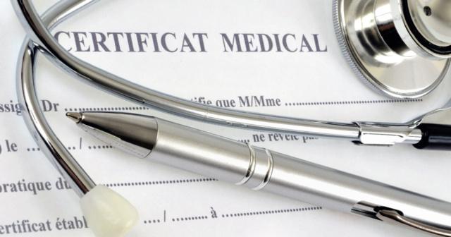 [fiches]: Guide pratique des certificats médicaux pdf gratuit - Page 3 Certif10