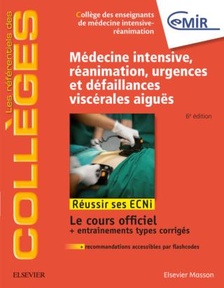[urgences]:Référentiel Collège de Médecine Intensive, réanimation, urgences et défaillances viscérales aiguës dernière édition 2020 pdf gratuit  - Page 4 Colleg10