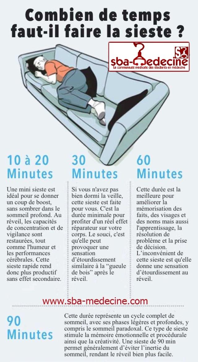 [astuce]:Combien de Temps Doit Durer une Sieste Pour Qu'Elle Soit Vraiment Efficace ? Combie10