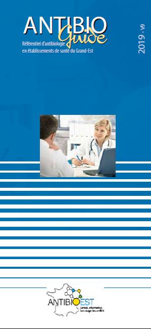 [M.infect]: livre antibioGuide : guide des antibiotiques  V9 2019 pdf gratuit  - Page 2 Couvat10