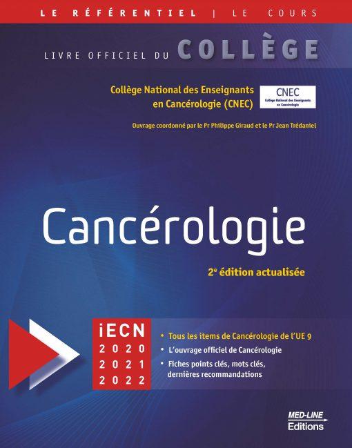 [cancérologie]: Collège Cancérologie MED-line dernière (2e ) édition  pdf gratuit  - Page 5 Cv_can10