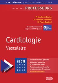 [cardiologie]:Cardiologie Vasculaire – L'entraînement MED-LINE pdf gratuit  - Page 7 Cv_car10