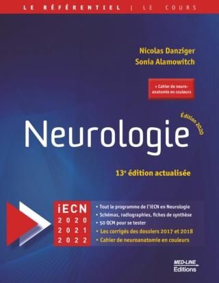 [neurologie ]Neurologie med-line pdf gratuit  - Page 3 Cv_med10
